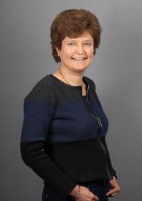 Anita Poschung