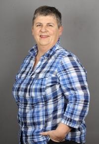 Irene Büsser