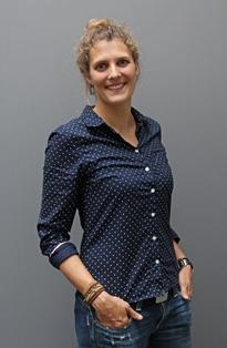 Andrea Kasper, Jugendarbeiterin