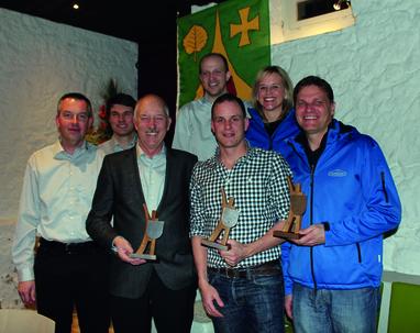 Eschenbach Award Gewinner