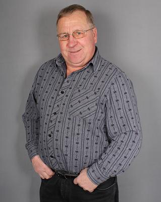 Willi Morger, Mitarbeiter Entsorgungspark Gublen