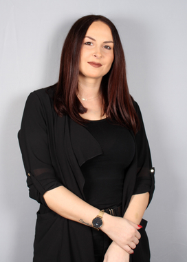 Jasmin Karababa, Leiterin Jugendarbeit Eschenbach
