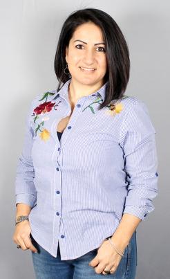 Rosa Sciacca Gübeli