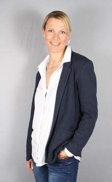 Christa Meier, Leiterin Sozialamt