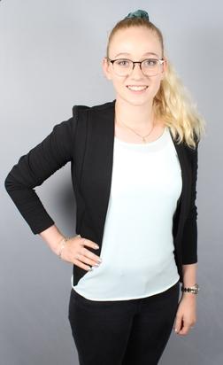 Nathalie Mächler, Lernende