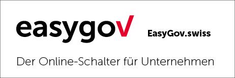 easygov.swiss der online-schalter für unternehmen