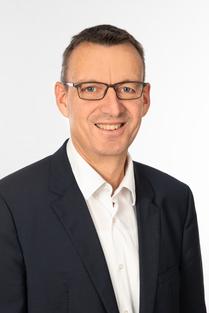 Cornel Aerne, Gemeindepräsident