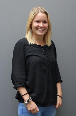 Vanessa Gisler