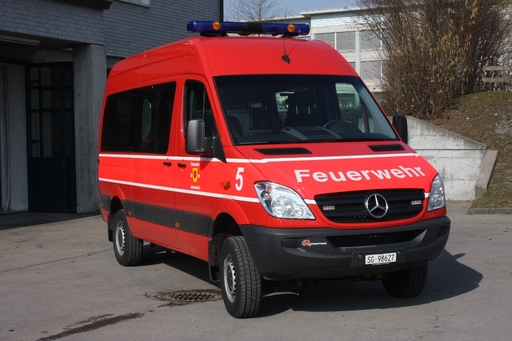 Neue Jugendfeuerwehr in Eschenbach