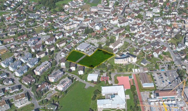 Gebrauchsleihe im Zentrum von Eschenbach